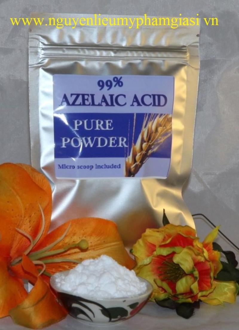 Axit Azelaic – Cung cấp Axit Azelaic giá sỉ cho sản xuất mỹ phẩm