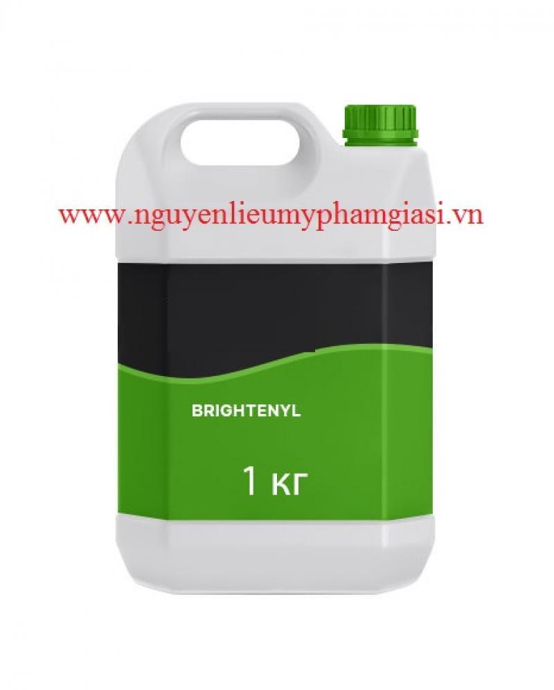 Brightenyl® - Cung cấp nguyên liệu mỹ phẩm giá sỉ trên toàn quốc