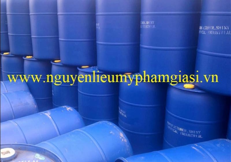 Saliguard EHGP – Bán chất bảo quản Siliguard EHGP giá sỉ cho dầu gội, dầu xả, kem dưỡng ẩm