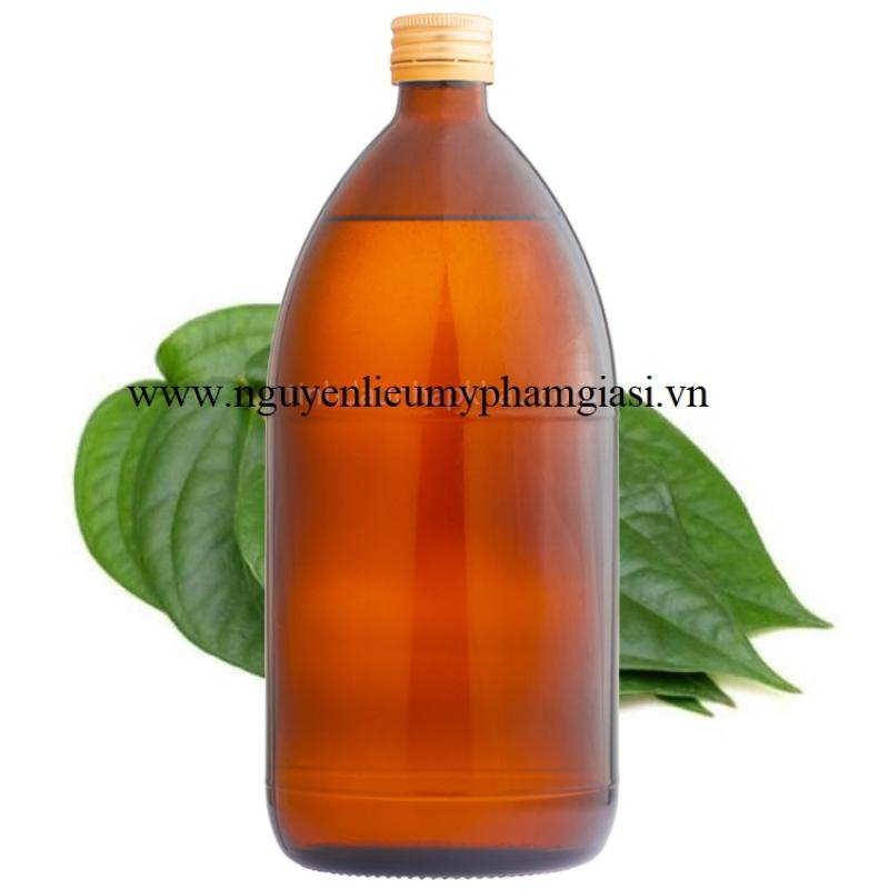 Chiết xuất lá trầu không (Betle Leaf Extract) – Bán nguyên liệu mỹ phẩm giá sỉ
