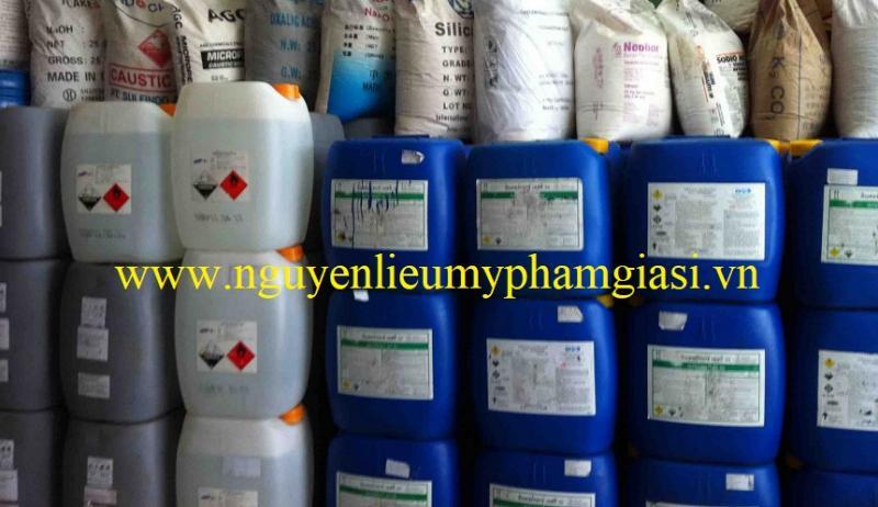 Fuligo nguyên liệu mỹ phẩm – Cung cấp Fuligo giá sỉ