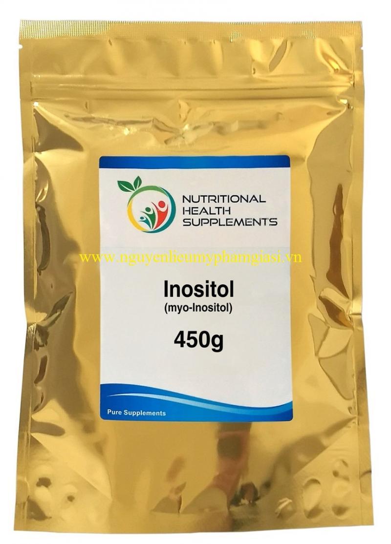 Inositol – Inositol giá sỉ cho kem, serum dưỡng trắng, chống lão hóa.