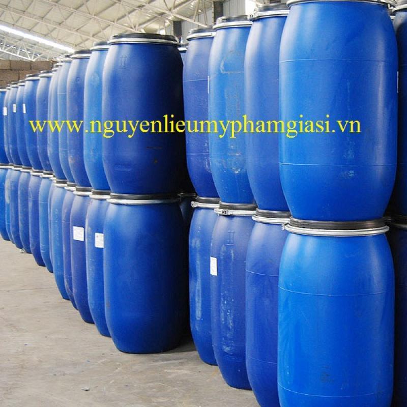 Lactic acid nguyên liệu mỹ phẩm – Lactic acid giá sỉ