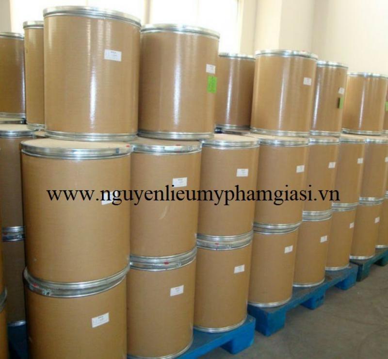 Bán nguyên liệu làm mỹ phẩm Polyquaternium 10 – Bán Polyquaternium 10 giá sỉ