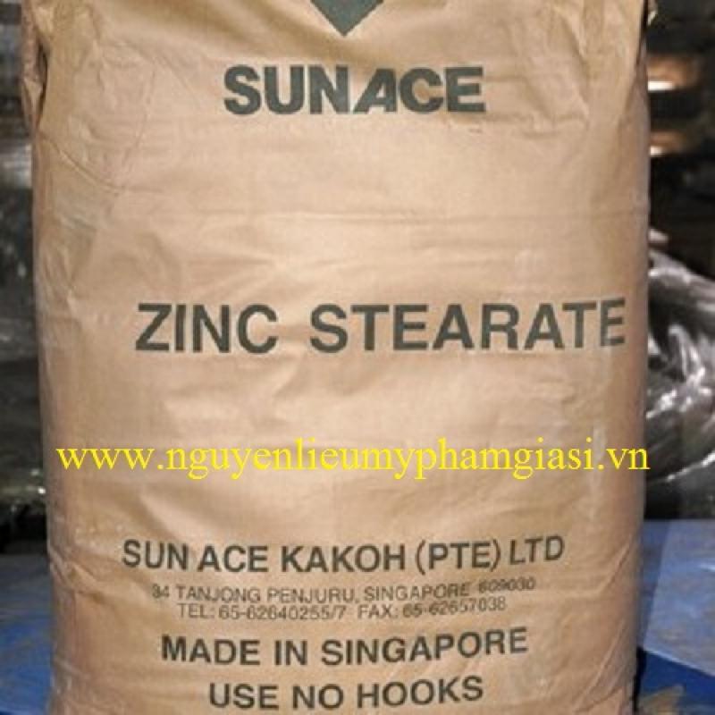 Stearate Zn – Cung cấp giá sỉ Stearate Zn cho sản xuất mỹ phẩm