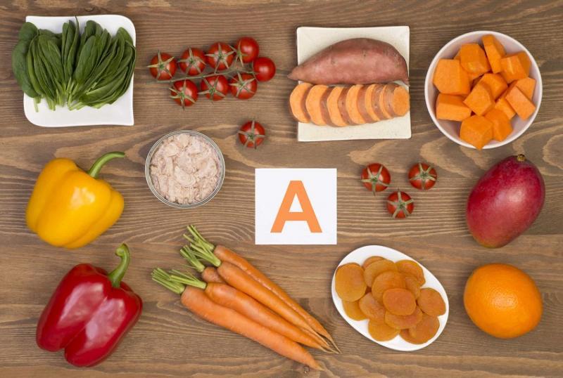 Vitamin A – Vitamin A giá sỉ cho sản xuất mỹ phẩm tốt nhất